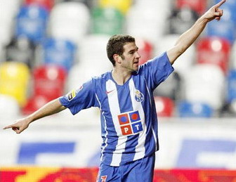 Lisandro Lopez Fc Porto