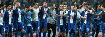 Porto 3 - Benfica 2