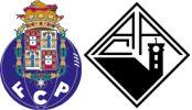 Fc Porto x Académica