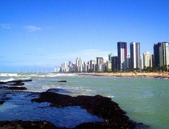Viagem Recife -Brasil