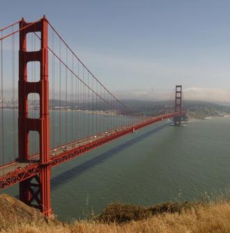 viagem estados unidos  - São Francisco