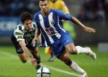 Sporting 1-1 Fc Porto