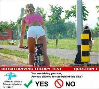 Fotos engraçadas - Exame carros