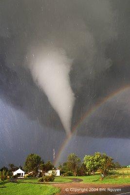 Imagens tornado