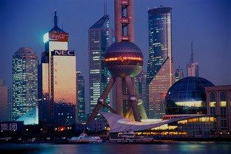 Viagens Xangai - China