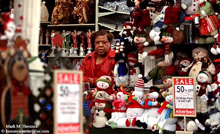 PhotoJournalism: Christmas marketing push