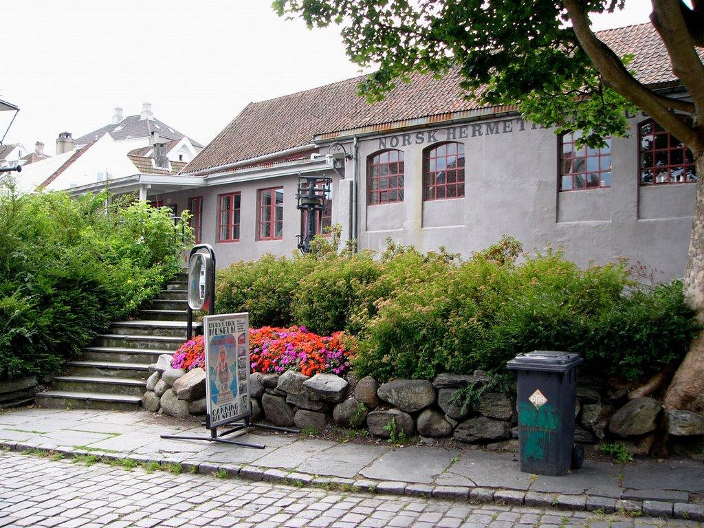canning museum stavanger