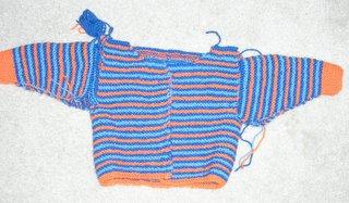 o&b sweater