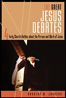 The Great Jesus Debates