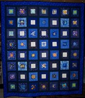 Sister Moon Quilt