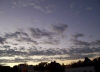 Morning Sky 1
