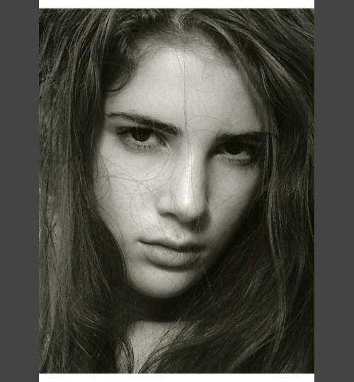 Anna Osceola Nude Photos 86