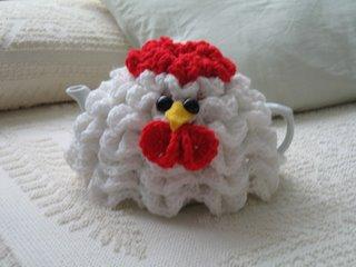 Chicken Tea Cosy Knitting Pattern Free : CROCHET CHICKEN TEA COZY PATTERN FREE CROCHET PATTERNS