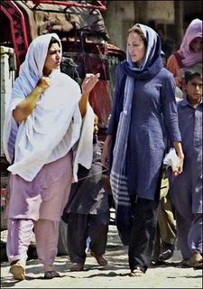 Angelina Jolie Pakistan