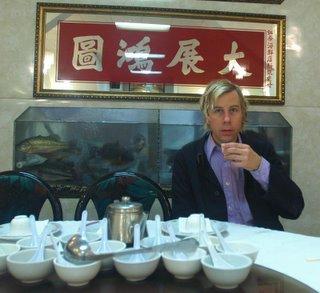 John Vanderslice in Japan
