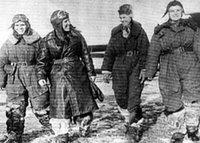 23 pilotos fueron reconocidas como Héroes de la Unión Soviética