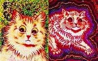Los gatos de Wain