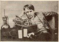 La otra cara de Edison