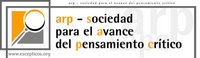 Sociedad para el Avance del Pensamiento Cr&#173;tico