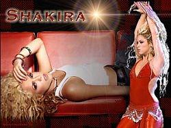 shakira feat mp3