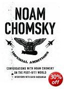 Noam Chomsky's Imperial Ambition