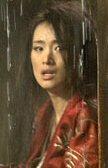 Gong Li as Hatsumoto