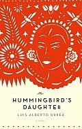Urrea's the Hummingbird's Daughter