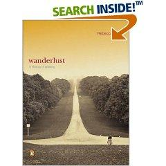 Rebecca Solnit's Wanderlust: A History of Walking