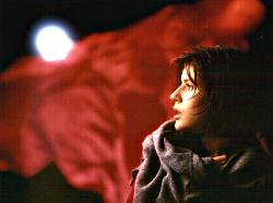 Irene Jacob from 'Rouge'