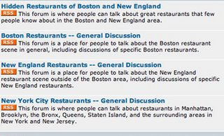 image of Boston Restaurant Forum