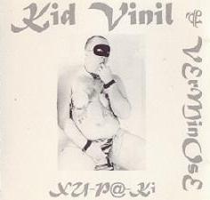 XU-PA-KI(Kid Vinil e Verminose)1993