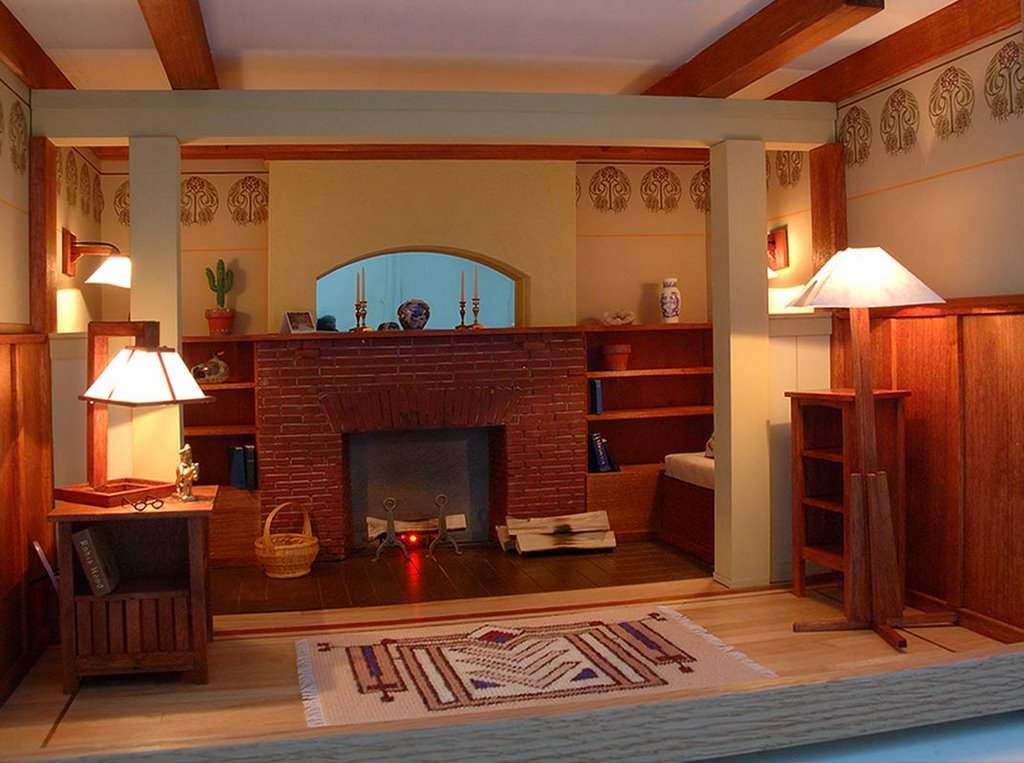 The Book Nook The Inglenook