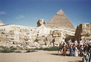 1961 Sphinx