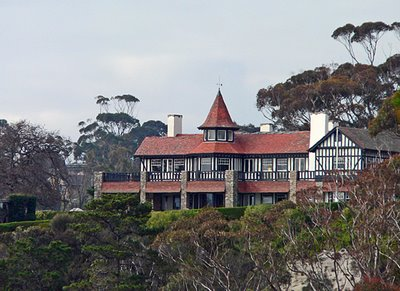 Desbrowe-Annear house Mt Eliza