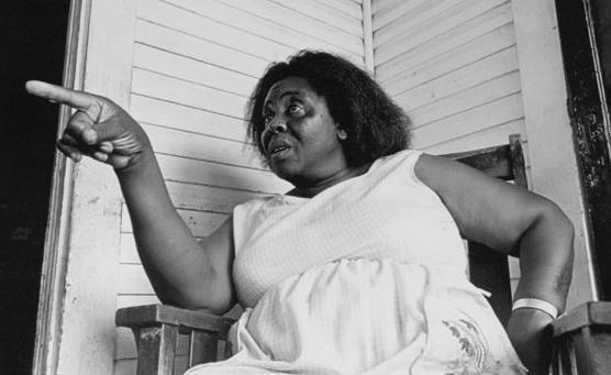 fannie lou hammer essay Fannie lou hamer fannie lou hamer was born october 6, 1917, in montgomery county, mississippi in 1944 she met civil rights activists who encouraged blacks to.