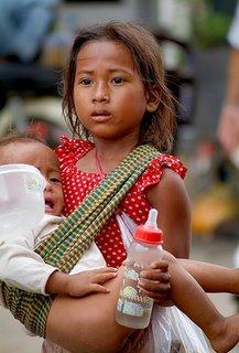 Se eu te perguntasse: Essa foto foi tirada num pais devastado por uma guerra ou no Brasil? o que voce responderia? Sera que o Brasil nao vive uma guerra velada e nós não conseguimos aceitar o fato?