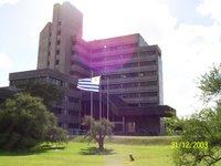 Edificio Libertad, donde se encuentra alojado el proyecto
