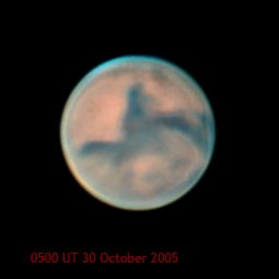 mars moon as big as - photo #24