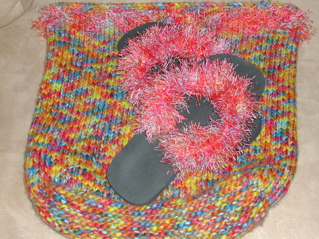 CherryTree Knits A Badly Needed Update