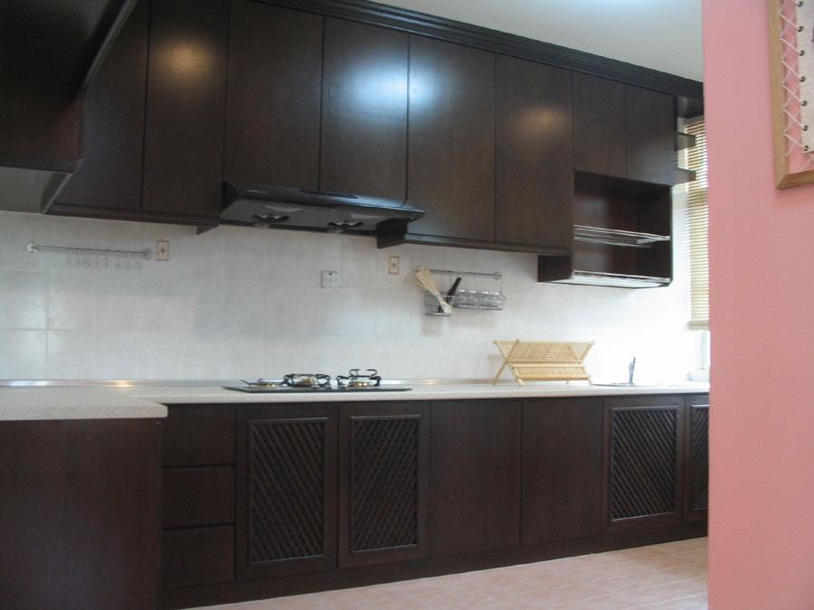 interior design project taman cheng baru sample house melaka