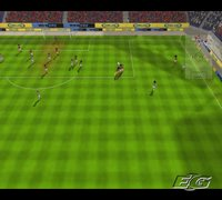 Sensible Soccer