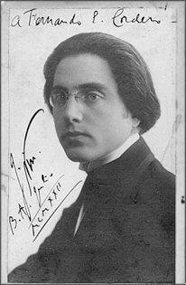 Joaquin Nin
