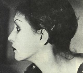 June Mansfield