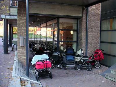 Cafe Lilleborg