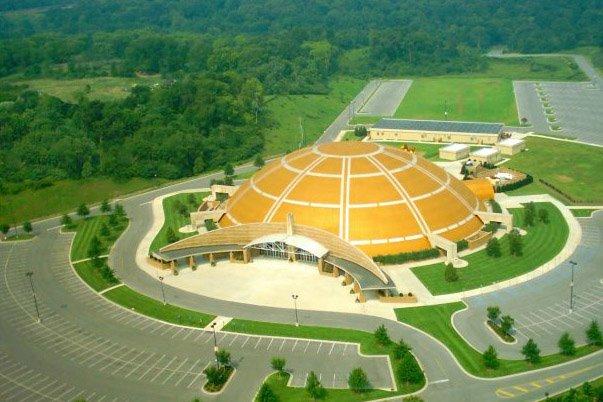 Bruco the texas italian caterpillar concrete dome for Concrete homes texas