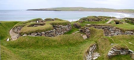 Archaeological Sites in Ireland Not Archaeological Sites