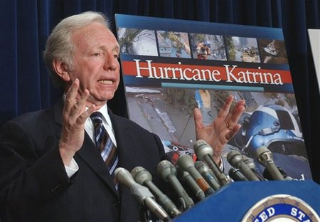 the governments response to hurricane katrina Lessons learned from state and local governments revised version 25 katrina response waste processing priorities hurricane katrina disaster debris management.