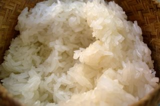 Sticky Rice (Kow Neuw)
