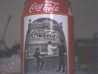 120 years anniversary Japan coca-cola classic design no.1