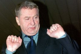 http://markinmexico.blogspot.com/ Mark in Mexico, Vladimir Zhirinovsky, virulent Russian anti-Semite, discovers his father's grave in Israel, Oops, moderate to conservative opinion on news politics government and current events. News and opinion on Mexico.